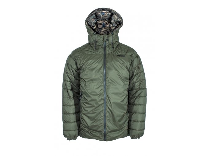 Nash bunda oboustranná ZT Re-Verse Hybrid Down Jacket