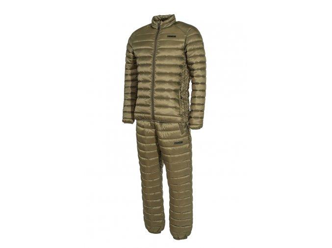 Nash bunda ZT Mid-Layer Pack-Down Jacket
