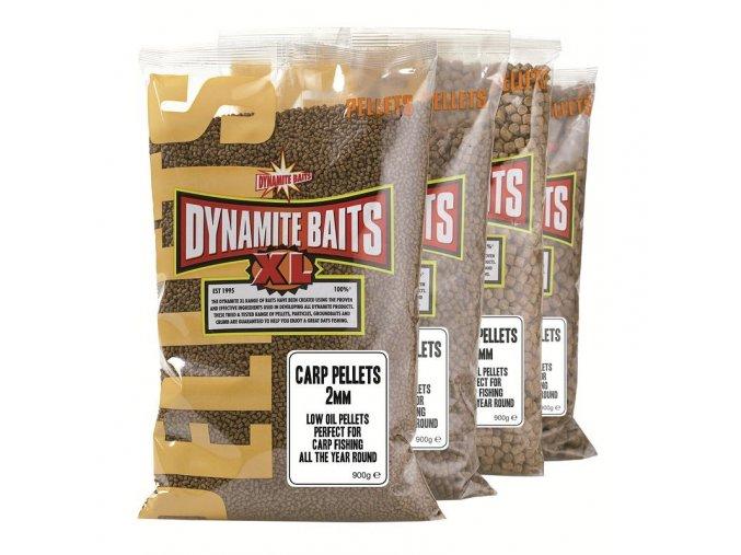 Dynamite Baits pelety Carp 900g