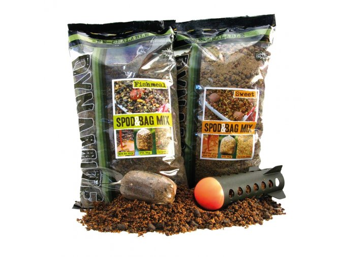 Dynamite Baits Spod & Bag Mix 2kg