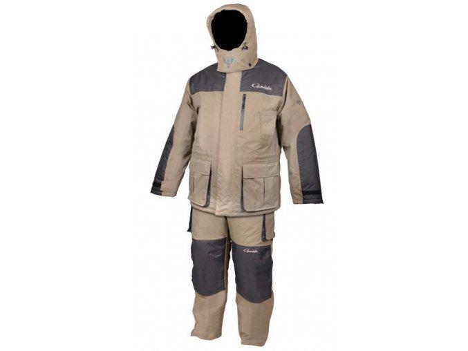 Power Thermal Suit Khaki 1
