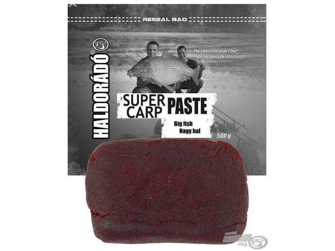Haldorádó Super Carp Paste 500g