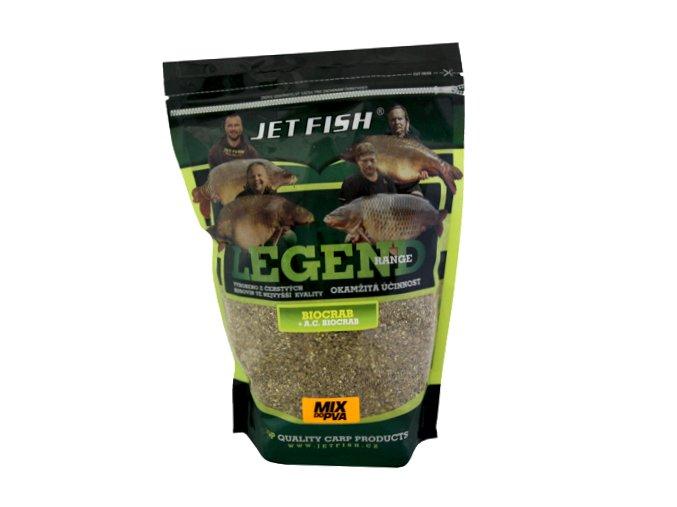 JET Fish Legend Range mix do PVA 1kg