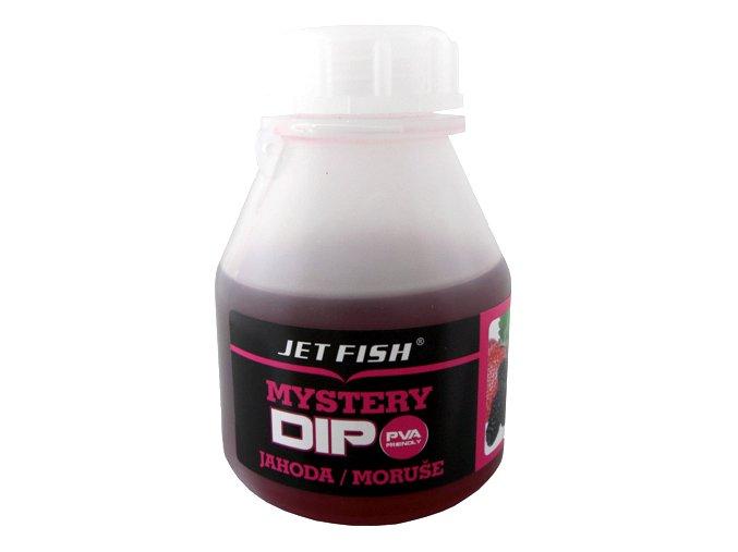 JET Fish Mystery dip 200ml