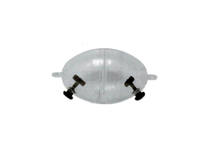Acquaball Oval Transparent