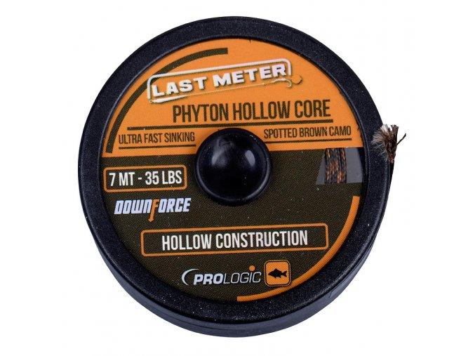 Prologic šňůrka LM Phyton Hollow Core 7m