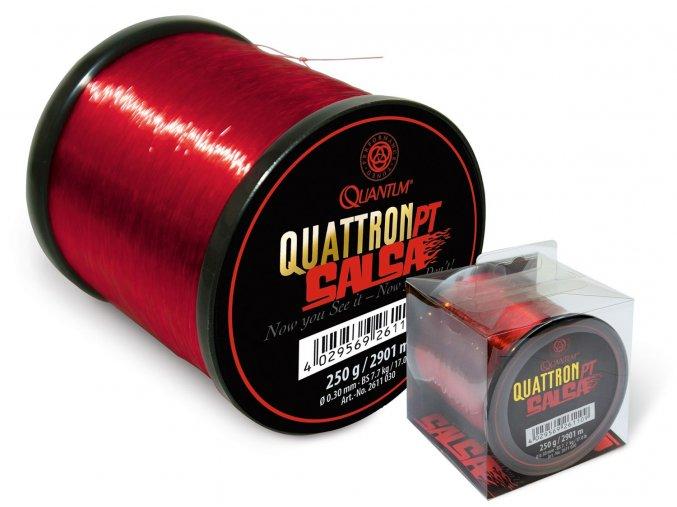 Quantum vlasec Quattron Salsa