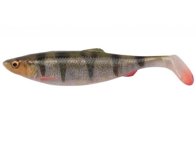 LB 4D Herring Shad Perch