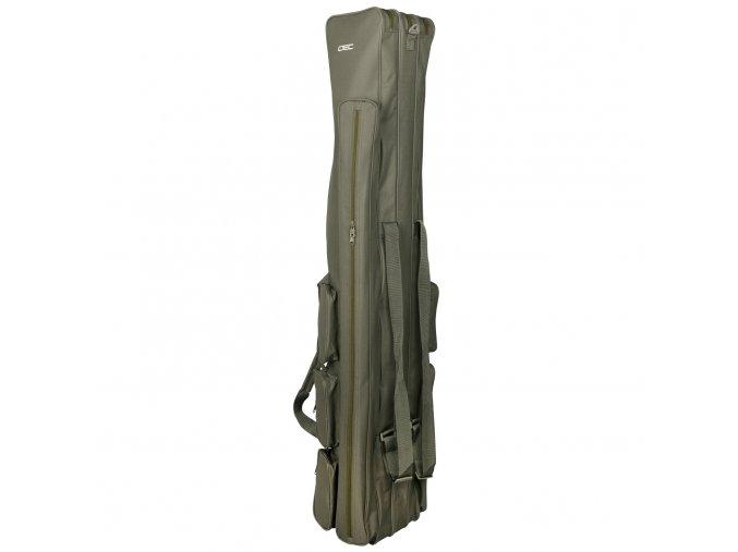 SPRO obal na pruty C-Tec Zipped Rod Bag