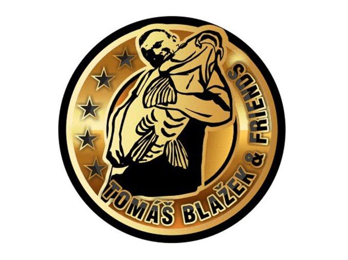 Tomáš Blažek logo