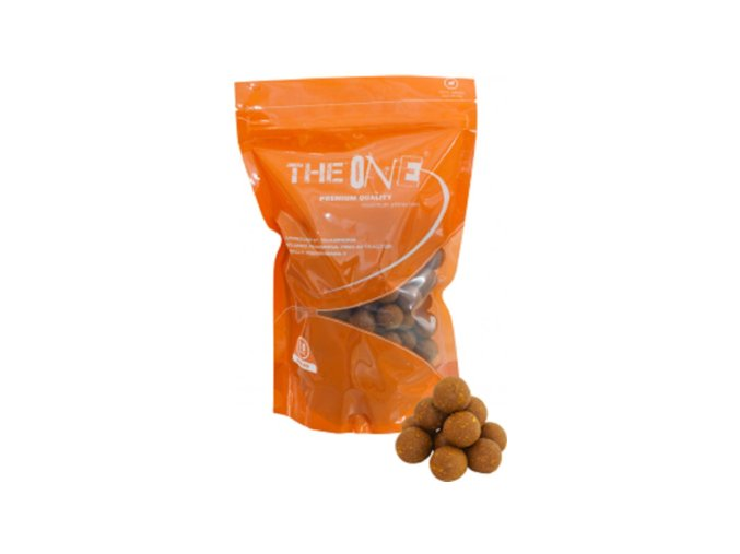 Boilies Gold