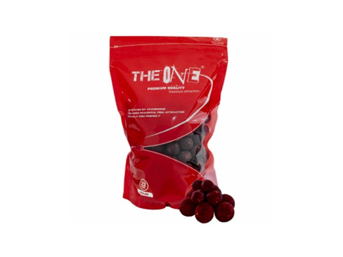 Boilies Red