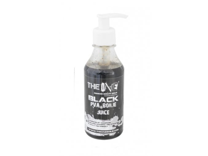 The One PVA & Boilie Juice 250ml