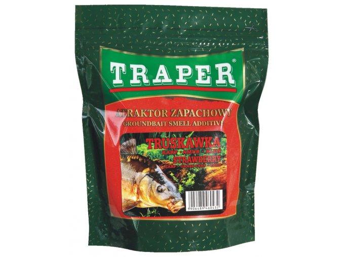 Traper sypký posilovač Atraktor 250g