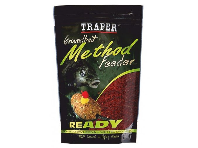 Method Feeder 1