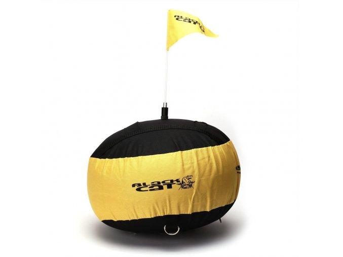 Marker Buoy 1