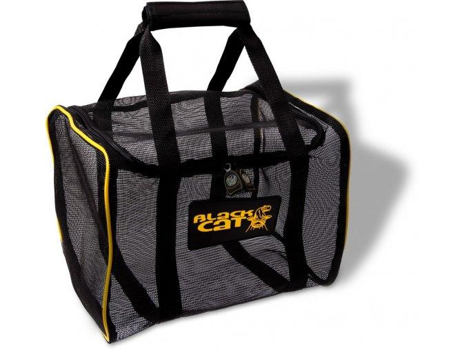 Black Cat síťová taška Rope Keeper
