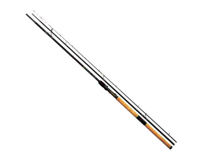 Browning prut Black Magic Competition Feeder River Medium 12ft 100g 3díl