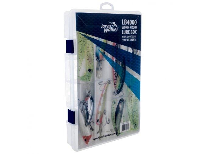 Lure Box LB4000