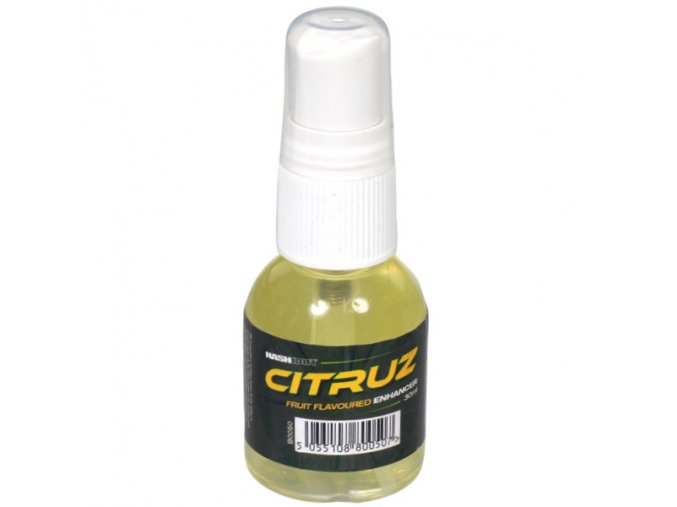 NashBait Citruz Concentrate Spray 30ml