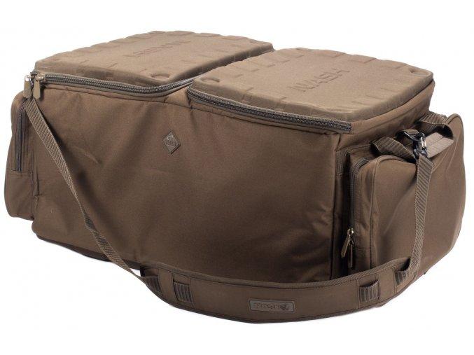Nash taška na vozík Logix Barrow High Loader