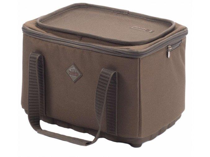 Nash taška pro soupravu na čaj Logix Deluxe Brew Kit Bag
