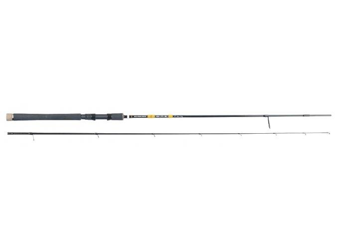 Savage Gear prut Multi Purpose Predator 2 Spin 2,21m 3-10g 2díl