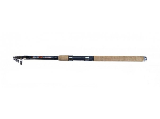 Sellior prut Crossfire 3m 60-120g