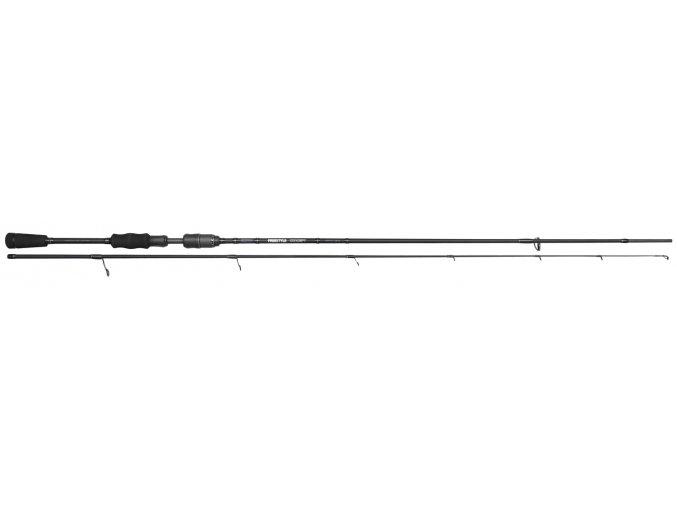 SPRO prut Freestyle Concept Harbour 2,1m 48g 2díl