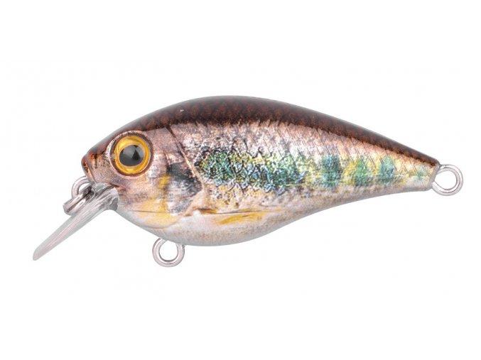 SPRO wobler Ikiru Naturals Crank 45 Floating Gudgeon