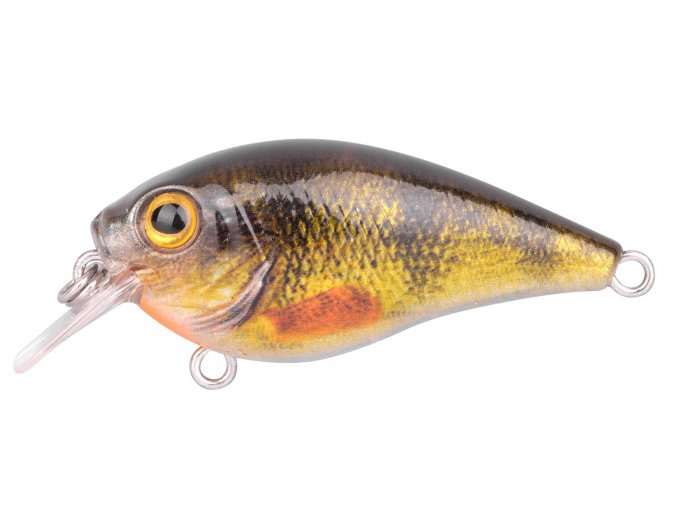 SPRO wobler Ikiru Naturals Crank 45 Floating Perch