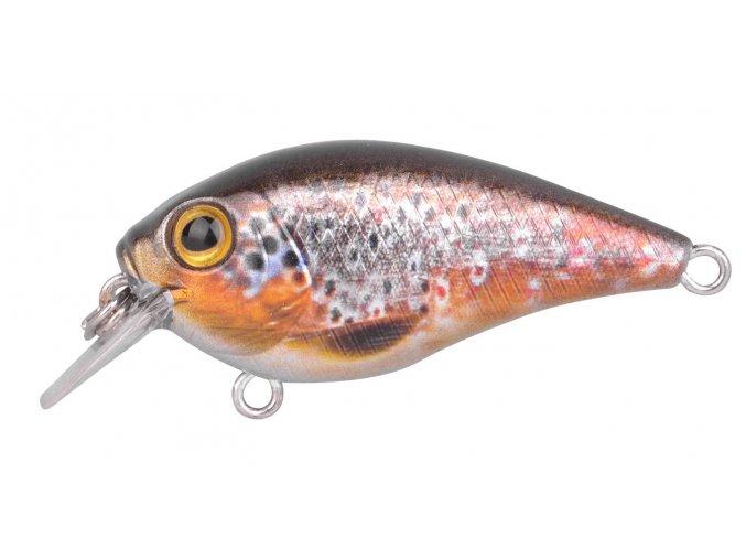 SPRO wobler Ikiru Naturals Crank 45 Floating Brown Trout