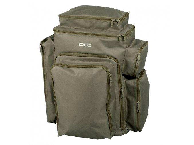 SPRO batoh C-Tec Mega Backpack