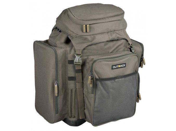 Outback Bush Tracker Rucksack 1