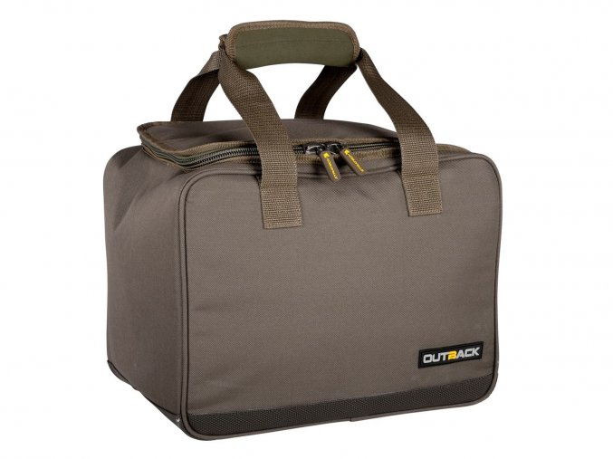 Outback Cooler Food & Bait Bag 1