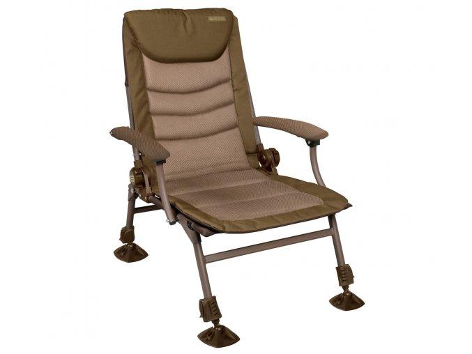 Grade Compact Carp Throne 1