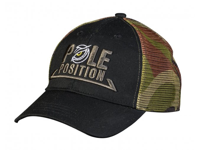 Pole Position Trucker Cap