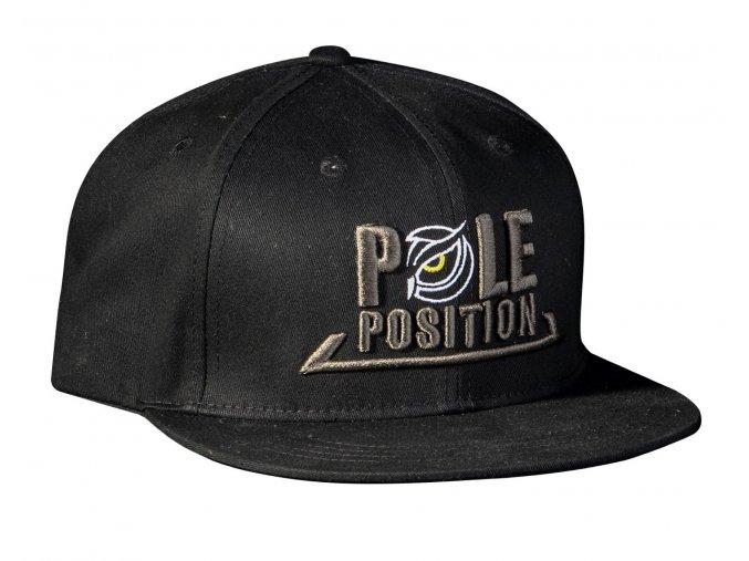Pole Position Flat Cap 1