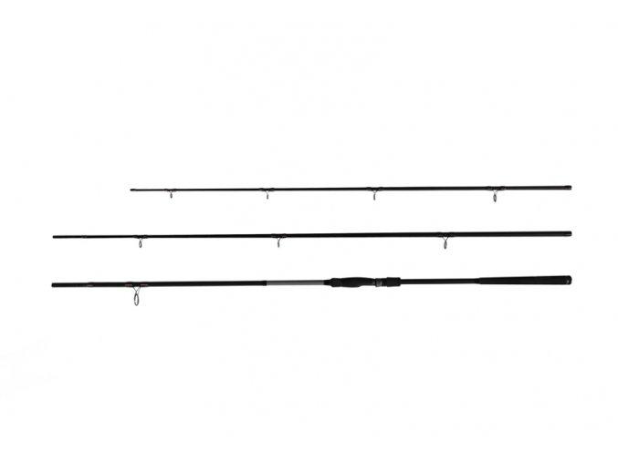 Delphin prut Long Shot Feeder 3,6m 3,5lb 3díl