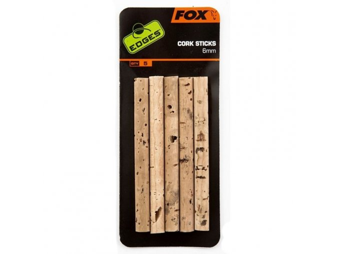 EDGES Cork Sticks