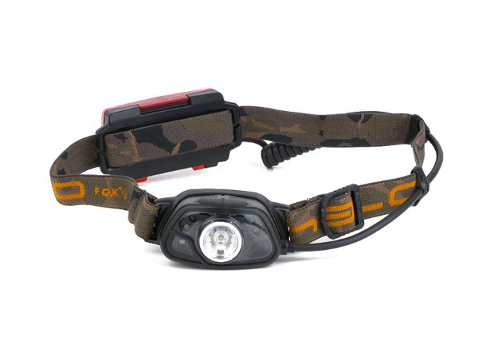 Halo MS250 Headtorch 1