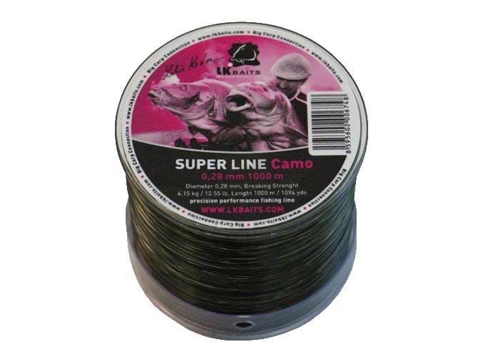Super Line Camo