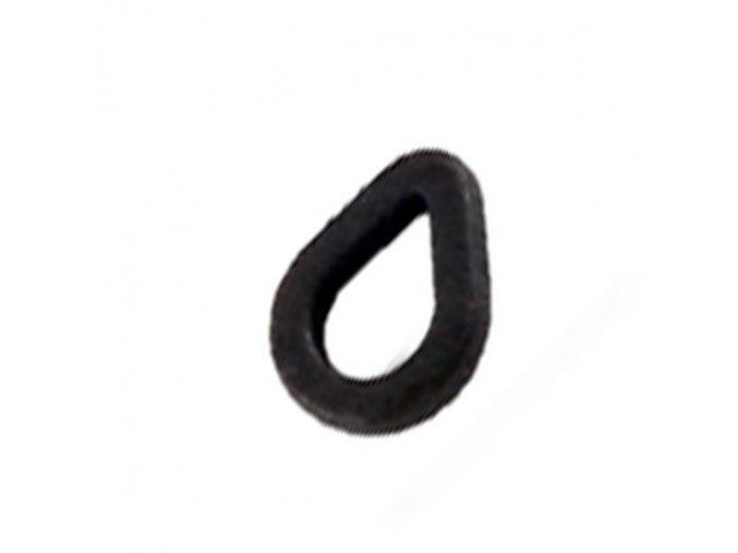 LK Baits kroužky Tear Drop Rig Ring