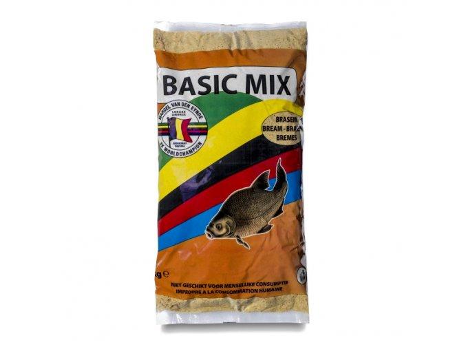 Basic Mix Brasem