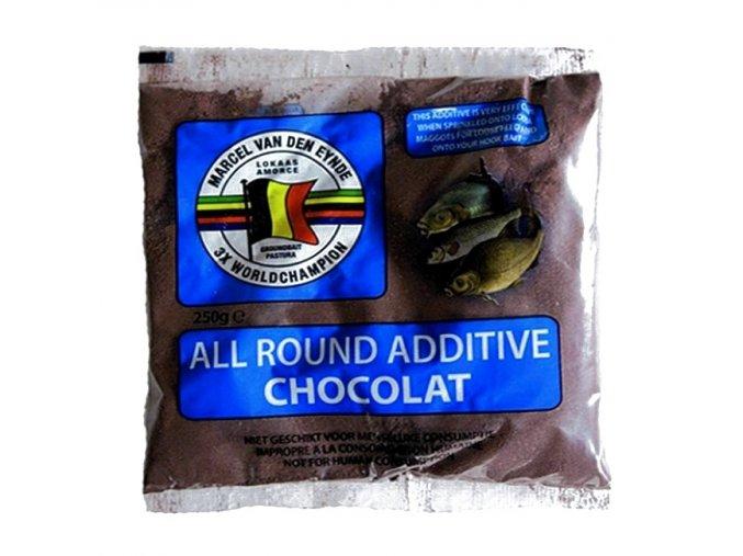 Posilovač Chocolate