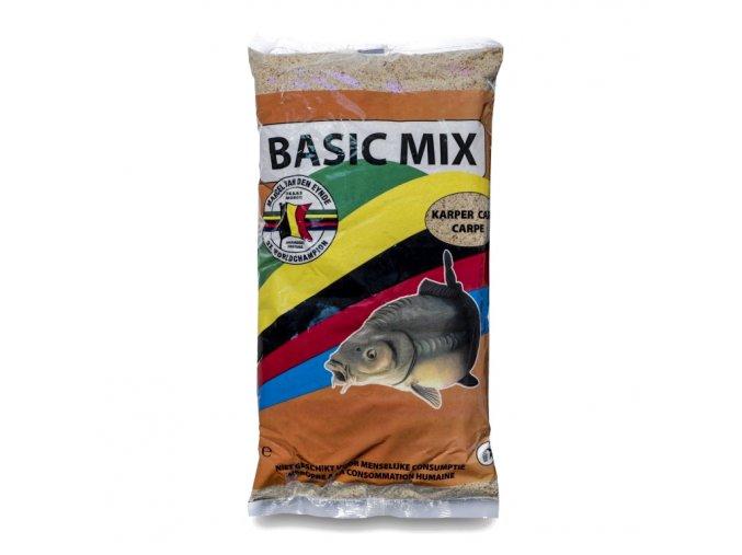 Basic Mix Carp