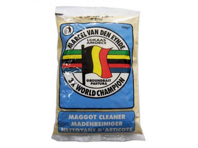 Maggot Cleaner