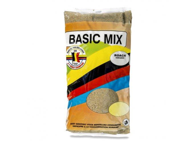 Basic Mix Roach