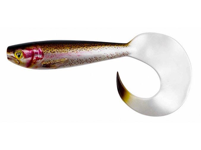 Pro Grub Bulk Super Natural Rainbow Trout