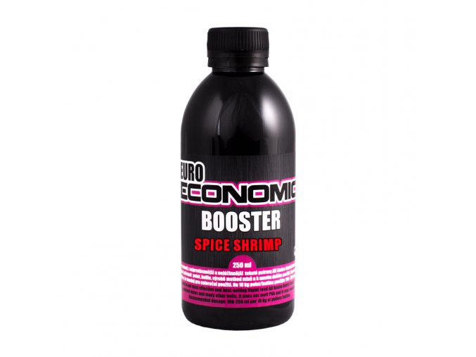 LK Baits booster 250ml